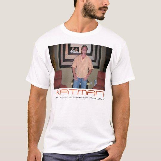 Katman T Shirt