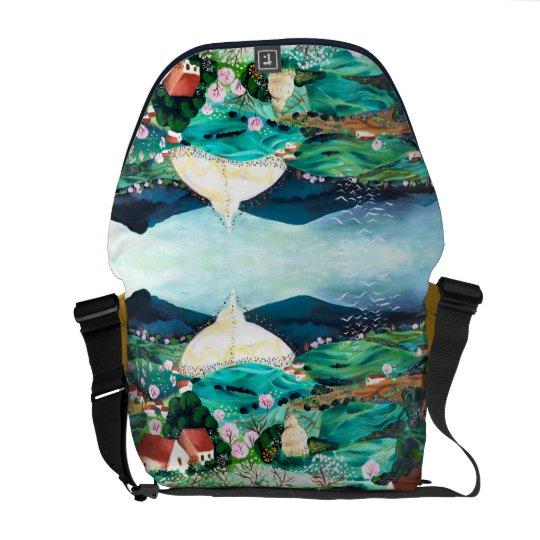 Katmandu Valley Courier Bags