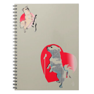 Kato Duet Notebooks