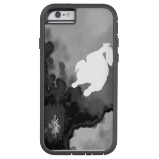 Kato on Marble Tough Xtreme iPhone 6 Case