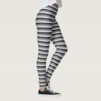Katsuojima Japanese Pattern Leggings