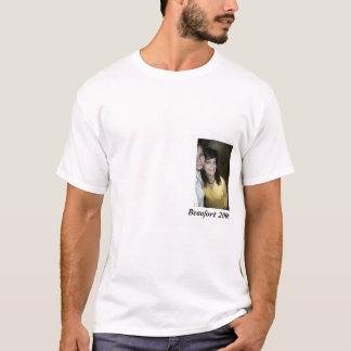 katts 032, Beaufort 2009 T-Shirt