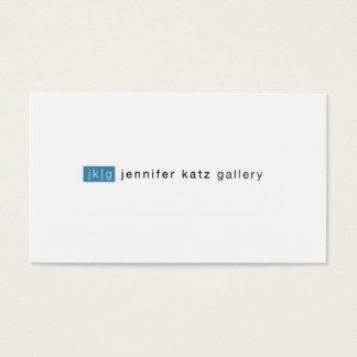 Katz Biz Card - Standard