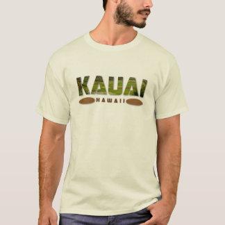Kauai • Hawaii Island T-Shirt