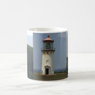 Kauai Lighthouse Mug