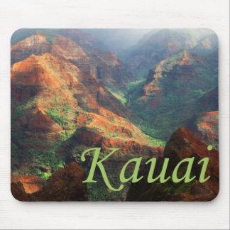 Kauai Mousepad