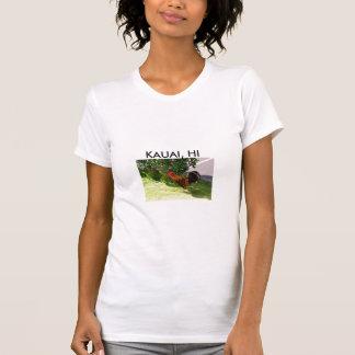 Kauai Rooster Shirt