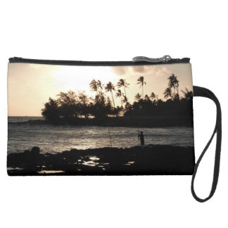 Kauai Sunset Clutch