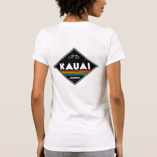 Kauai Surf Co. Prism T-Shirt (Women's)