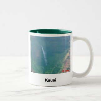 Kauai Two-Tone Coffee Mug