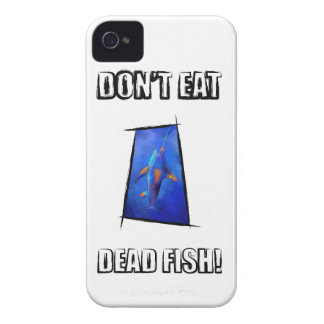 Kauderon V1 - Beautiful Swordfish with text Case-Mate iPhone 4 Cases