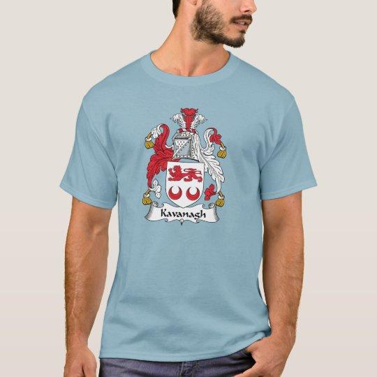 Kavanagh Family Crest T-Shirt
