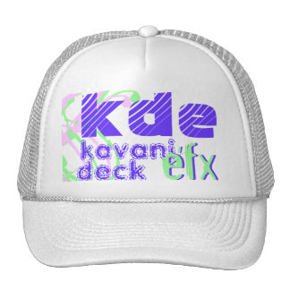 Kavani Mami Deck EFX Hat