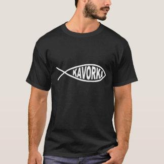 Kavorka Fish Dark T-Shirt