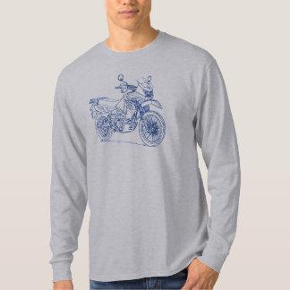 Kaw KLR650 gen2 T-Shirt