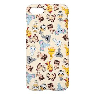 Kawaii Animals iPhone 7 Case