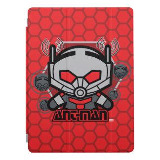 Kawaii Ant-Man Graphic iPad Pro Cover