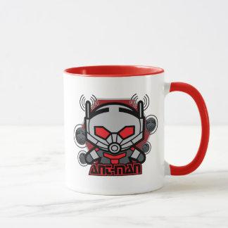 Kawaii Ant-Man Graphic Mug