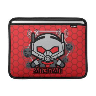 Kawaii Ant-Man Graphic Sleeve For MacBook Air