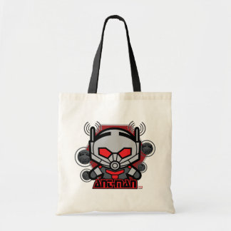 Kawaii Ant-Man Graphic Tote Bag