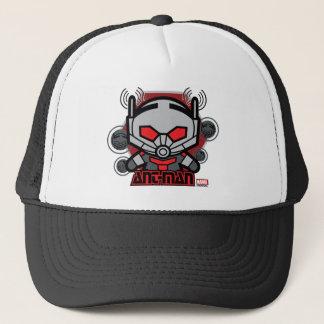 Kawaii Ant-Man Graphic Trucker Hat