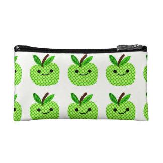 Kawaii apple bag