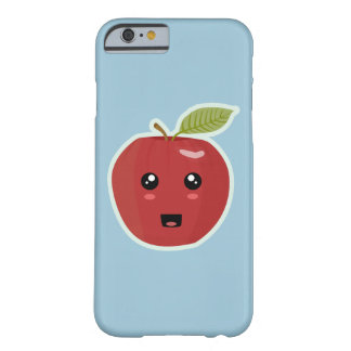 Kawaii Apple
