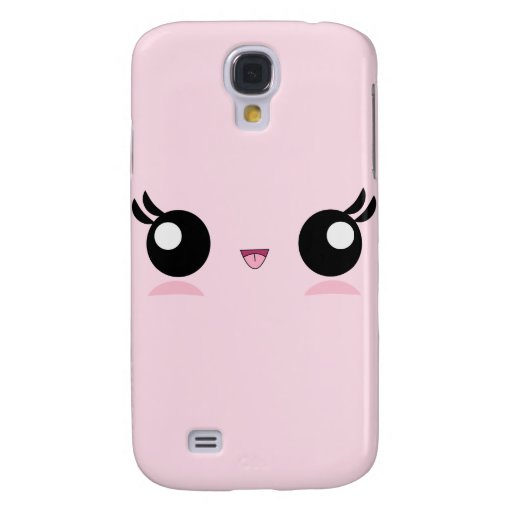 Kawaii Baby Face HTC Vivid Cover