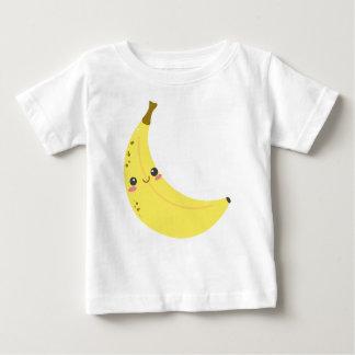 Kawaii Banana Baby T-Shirt