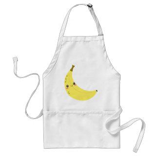 Kawaii Banana Standard Apron