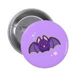 Kawaii Bat Pin