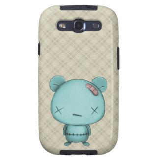kawaii bear galaxy s3 case