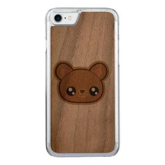 Kawaii bearie case for iphone 7
