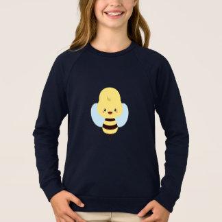 Kawaii Bee Sweatshirt