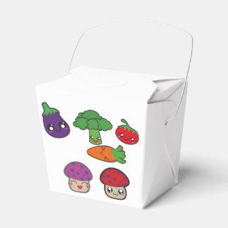 kawaii beggie box favor box