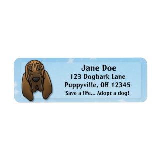 Kawaii Bloodhound