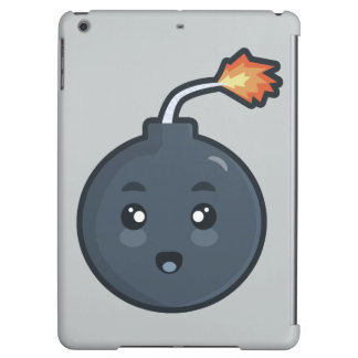 Kawaii Bomb iPad Air Cover