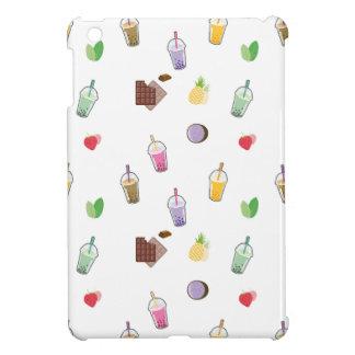 Kawaii Bubble Tea Cover For The iPad Mini