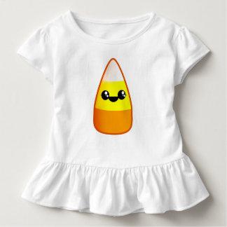 kawaii Candy Corn Toddler T-shirt