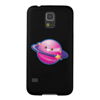 Kawaii Candy Planet Cases For Galaxy S5