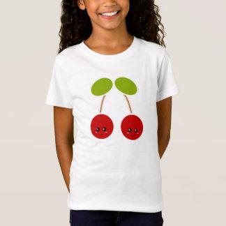 Kawaii Cherry Cherries Cute Shirt