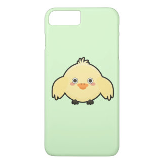 Kawaii Chick iPhone 7 Plus Case