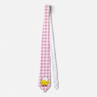 Kawaii chick tie
