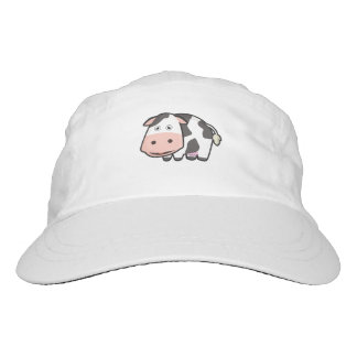 Kawaii Cow Headsweats Hat
