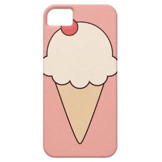 Kawaii cute girly ice cream cone sundae dessert iPhone 5 cover
