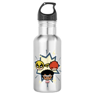 Kawaii Defenders 532 Ml Water Bottle