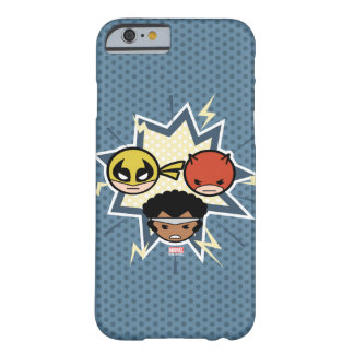 Kawaii Defenders Barely There iPhone 6 Case