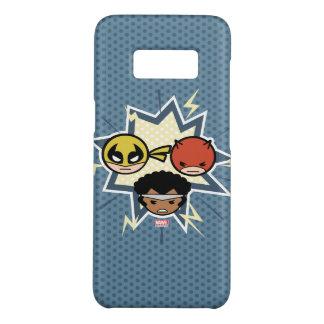 Kawaii Defenders Case-Mate Samsung Galaxy S8 Case
