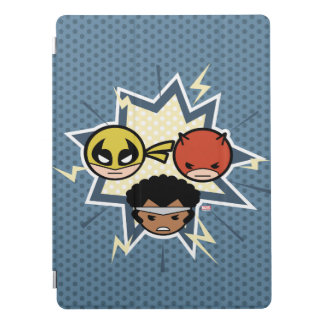 Kawaii Defenders iPad Pro Cover