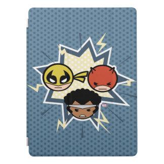 Kawaii Defenders iPad Pro Cover